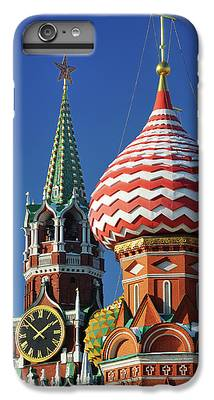 Moscow IPhone 6s Plus Cases