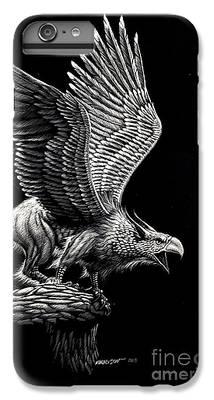 Griffon IPhone 6s Plus Cases