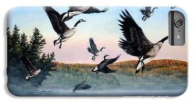 Goose IPhone 6s Plus Cases