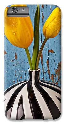 Tulip iPhone 6s Plus Cases