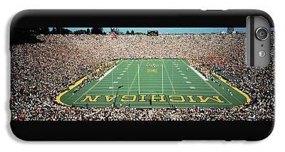 University Of Michigan iPhone 6s Plus Cases