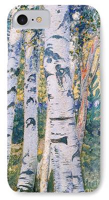 Arts And Crafts Movement iPhone Cases