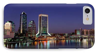 St. Johns River iPhone Cases