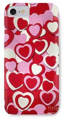 Cutout iPhone Cases