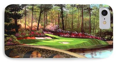 Golf iPhone 7 Cases
