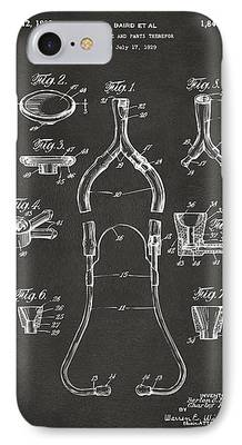 Medical Instrument iPhone Cases