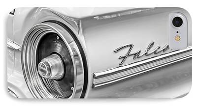 1963 Ford iPhone Cases