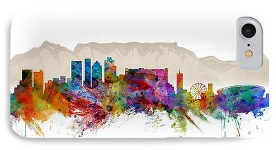 Cape Town iPhone Cases