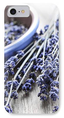 Lavender iPhone Cases