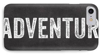 Adventure iPhone Cases
