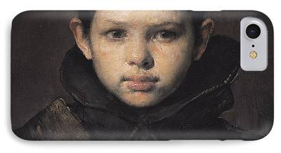 Old Masters iPhone Cases