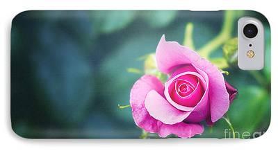 Raspberry iPhone 7 Cases