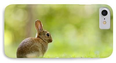 Bunny iPhone Cases