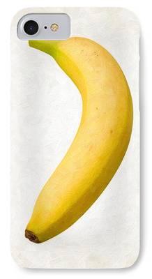 Banana IPhone 7 Cases