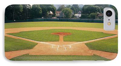 Pennsylvania Baseball Parks iPhone Cases