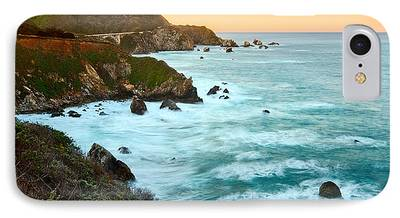 Big Sur iPhone Cases