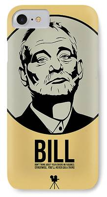 Bills iPhone Cases