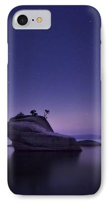 Water Pollution iPhone Cases