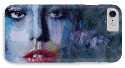 Lady Gaga IPhone 7 Cases
