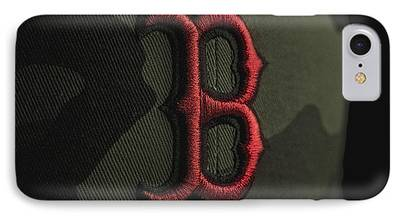 Red Sox Red Sox iPhone Cases