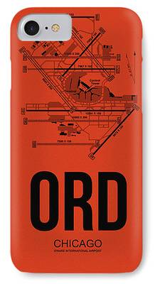 Sears Tower iPhone Cases