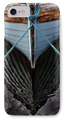 Fishing Boats iPhone Cases