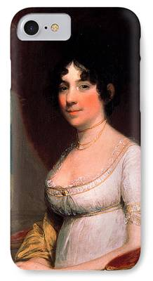 Dolley iPhone Cases