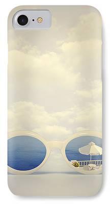Sunglasses iPhone Cases