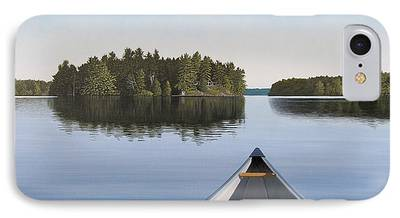 Paddle iPhone Cases