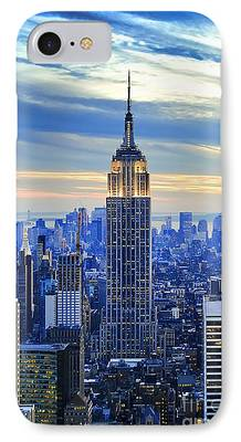 Big Apple iPhone Cases