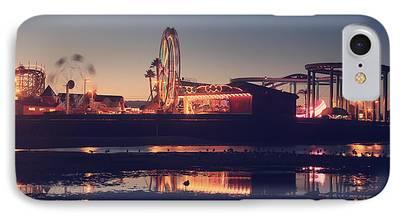 Santa Cruz Ca iPhone Cases