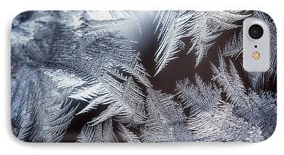 Wintery iPhone Cases