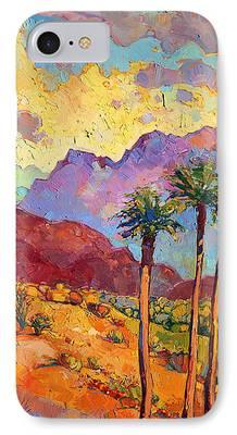 Impressionism IPhone 7 Cases
