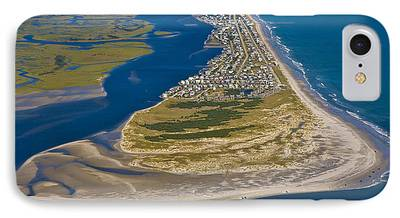 Topsail Island iPhone Cases