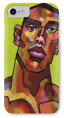 Colors Paintings iPhone Cases