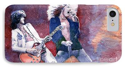 Led Zeppelin iPhone 7 Cases