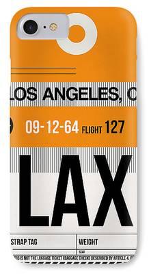 Airport iPhone Cases