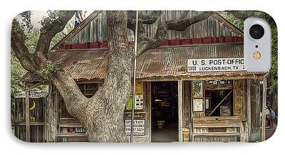 Country Store iPhone Cases
