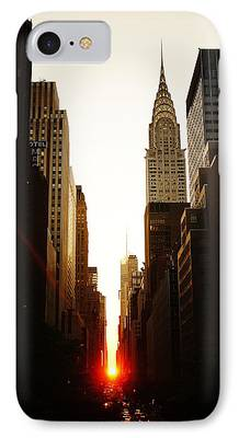 Urban Art iPhone Cases