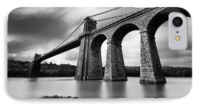 Anglesey iPhone Cases
