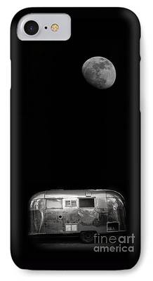 Trailers iPhone Cases