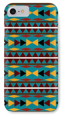 Navajo iPhone Cases
