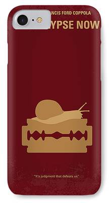 Francis Ford Coppola iPhone Cases
