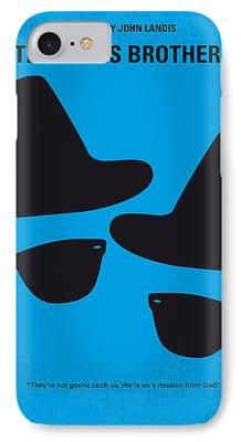 Wrigley Digital Art iPhone Cases