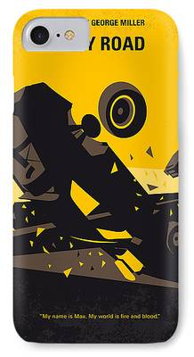 Fury iPhone Cases