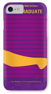 Graduation iPhone Cases