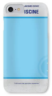 St.tropez iPhone Cases