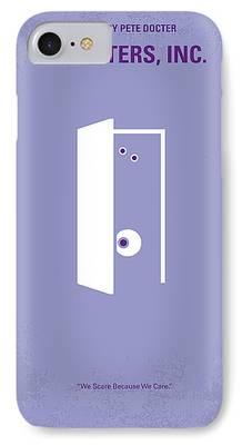 Cyclops iPhone Cases