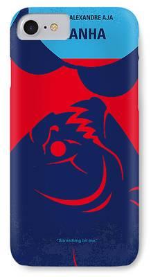 3d Graphic iPhone Cases