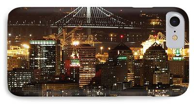Baybridge iPhone Cases